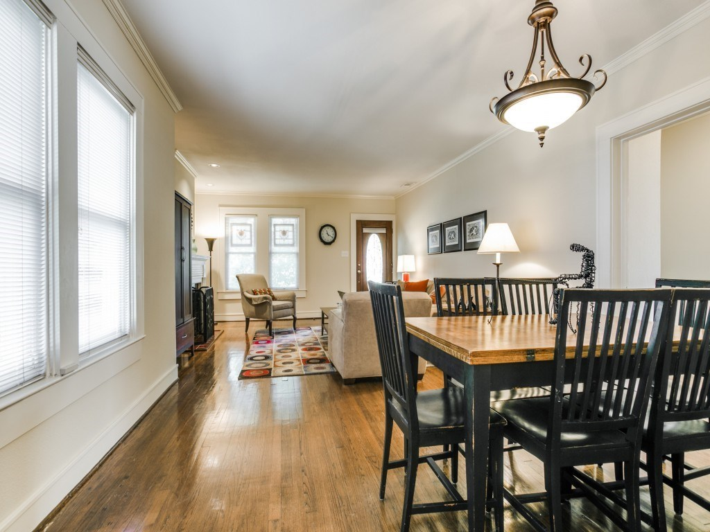 Sold Property | 5614 Vanderbilt  Avenue Dallas, TX 75206 5