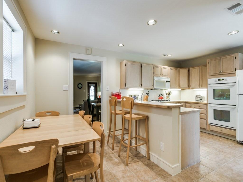 Sold Property | 5614 Vanderbilt  Avenue Dallas, TX 75206 6