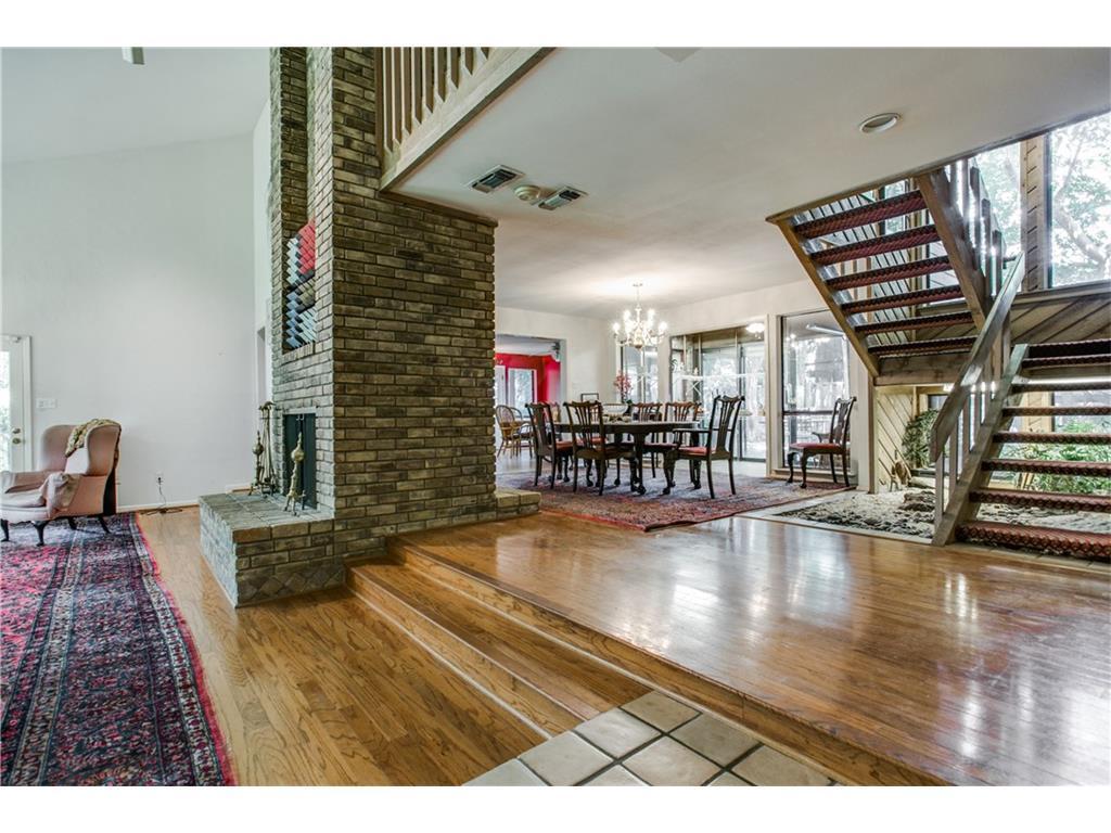 Sold Property | 6517 Malcolm  Drive Dallas, TX 75214 2