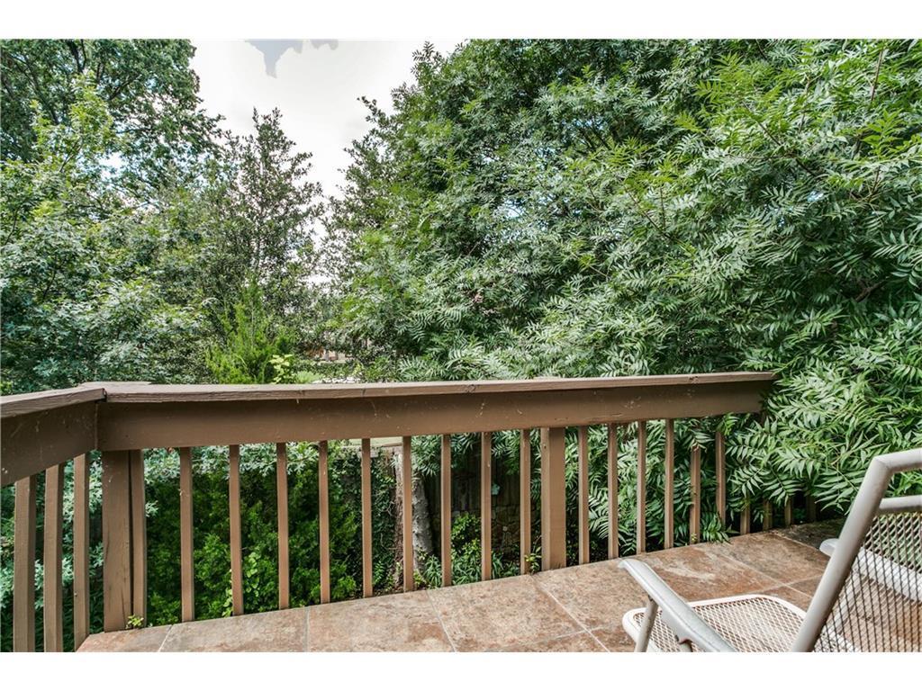 Sold Property | 6517 Malcolm  Drive Dallas, TX 75214 20