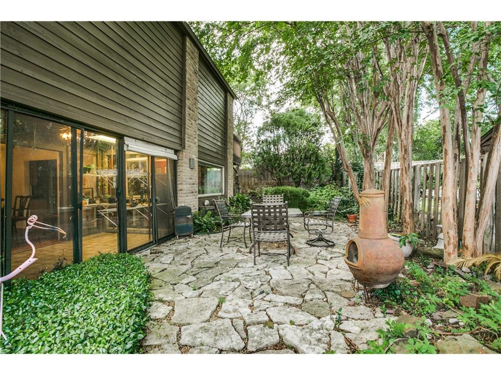Sold Property | 6517 Malcolm  Drive Dallas, TX 75214 21
