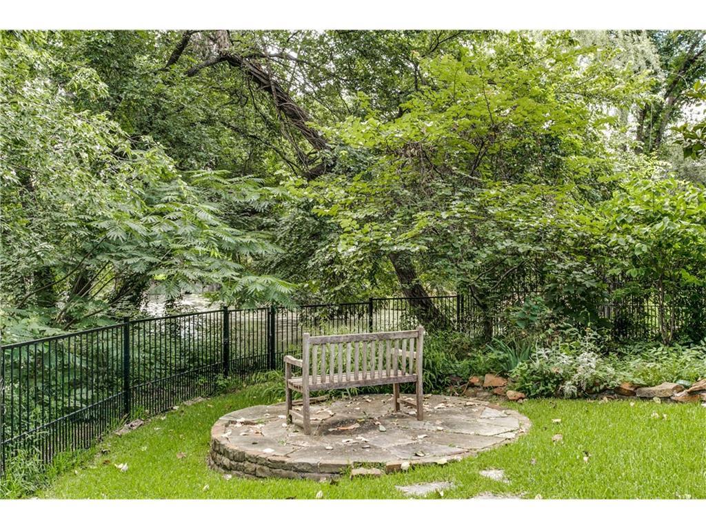 Sold Property | 6517 Malcolm  Drive Dallas, TX 75214 23