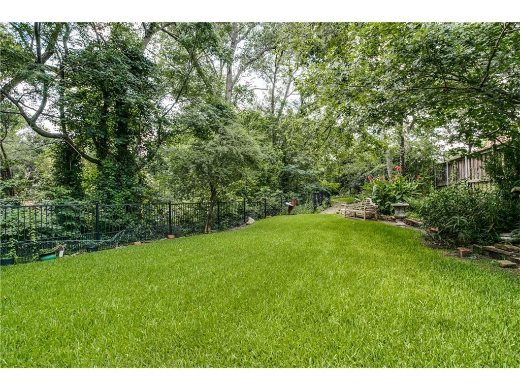 Sold Property | 6517 Malcolm  Drive Dallas, TX 75214 24