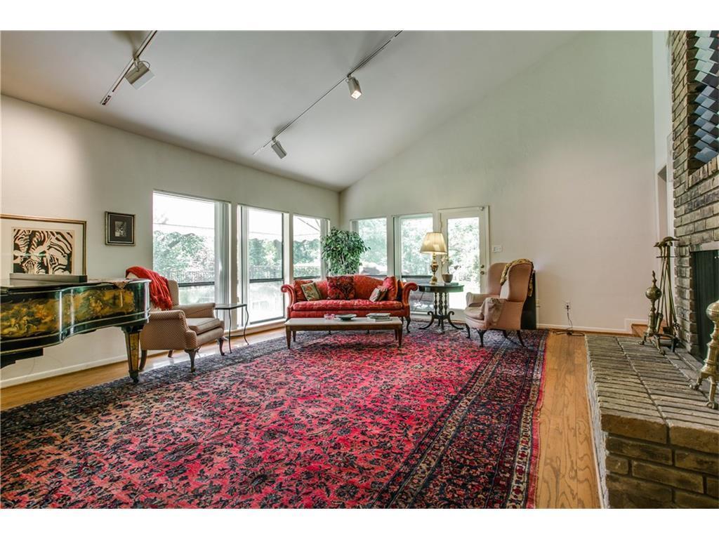 Sold Property | 6517 Malcolm  Drive Dallas, TX 75214 3