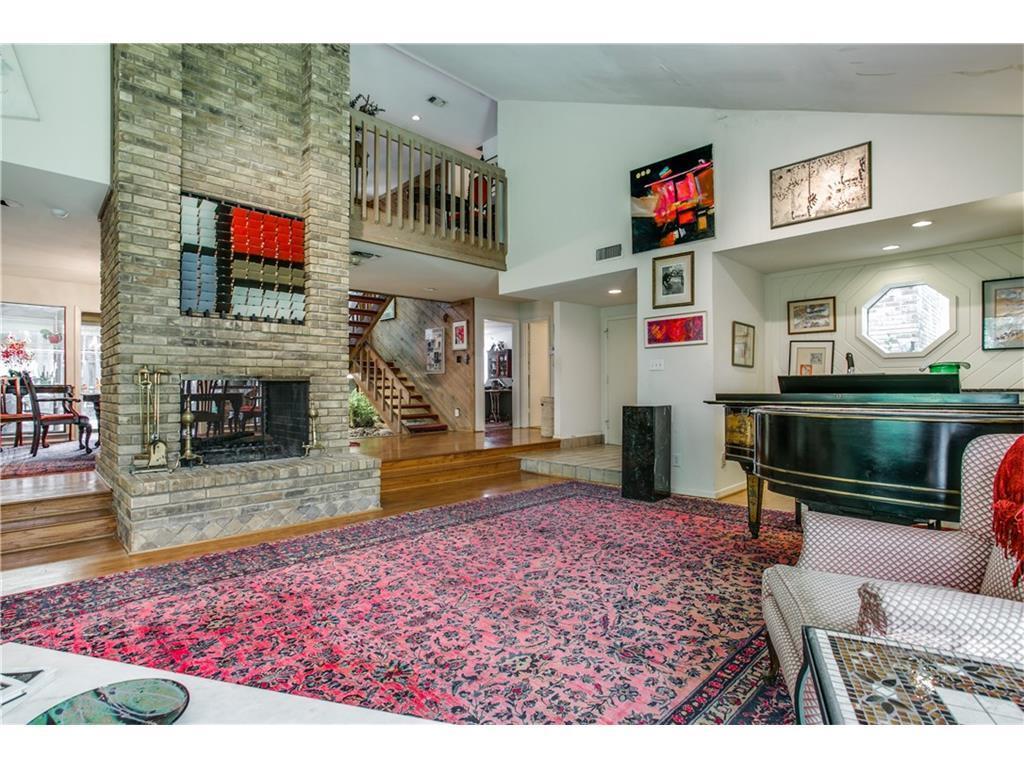Sold Property | 6517 Malcolm  Drive Dallas, TX 75214 5