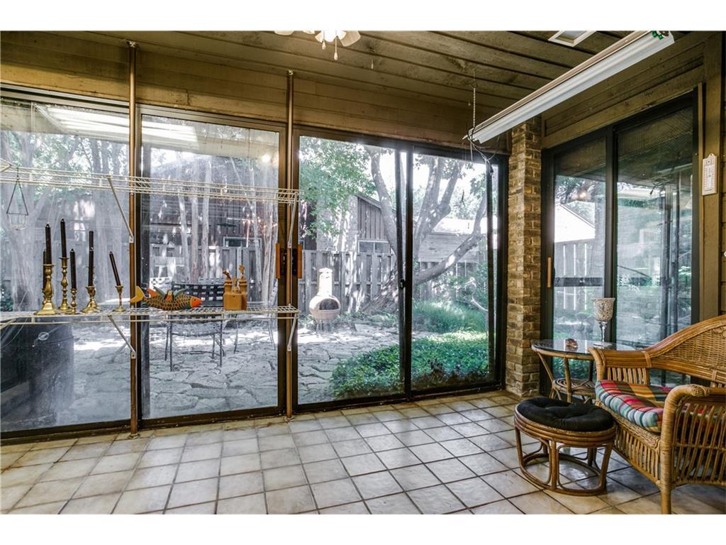 Sold Property | 6517 Malcolm  Drive Dallas, TX 75214 8