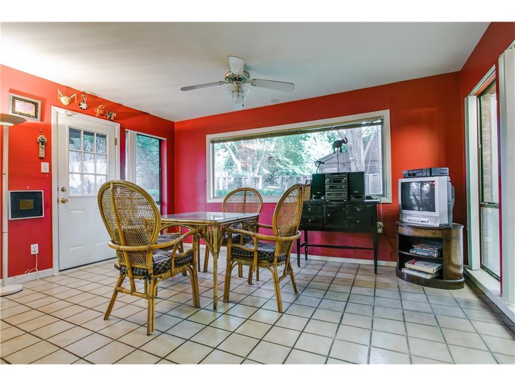 Sold Property | 6517 Malcolm  Drive Dallas, TX 75214 9