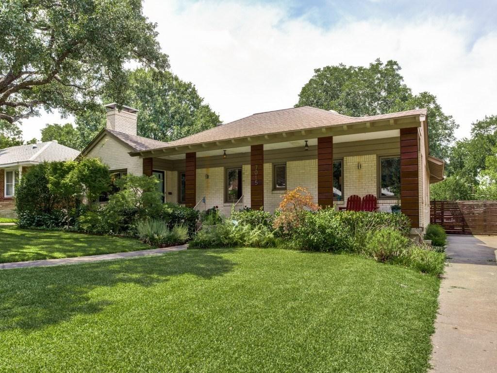 Sold Property | 7015 Southridge  Drive Dallas, TX 75214 1