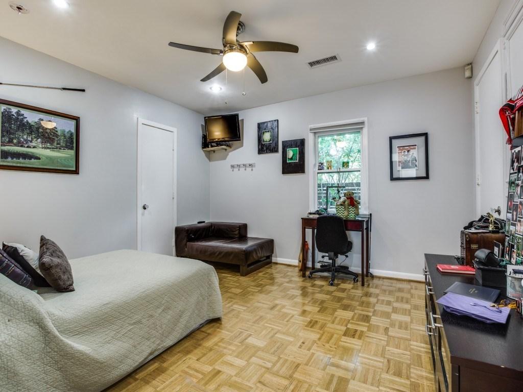 Sold Property | 7015 Southridge  Drive Dallas, TX 75214 23
