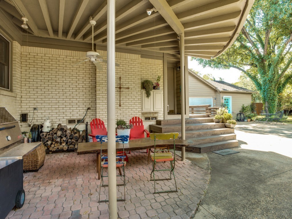 Sold Property | 7015 Southridge  Drive Dallas, TX 75214 29