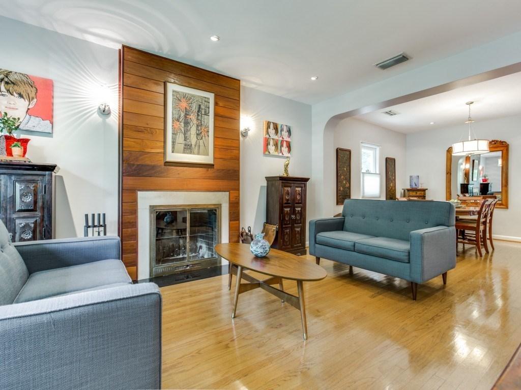 Sold Property | 7015 Southridge  Drive Dallas, TX 75214 3