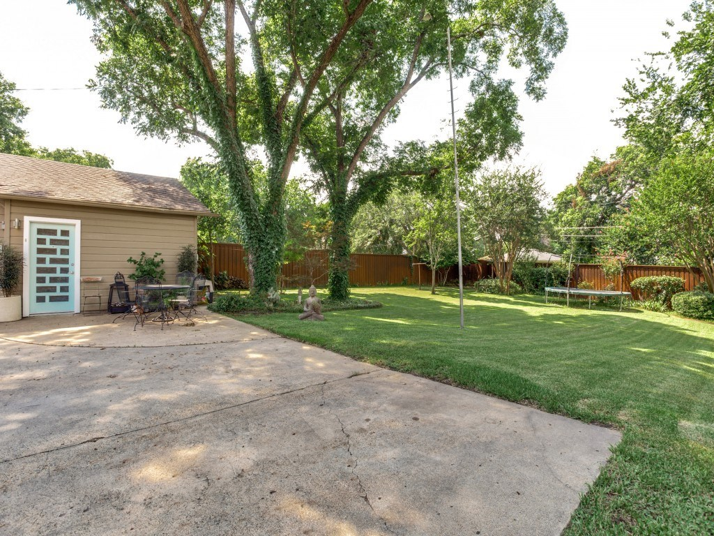 Sold Property | 7015 Southridge  Drive Dallas, TX 75214 30