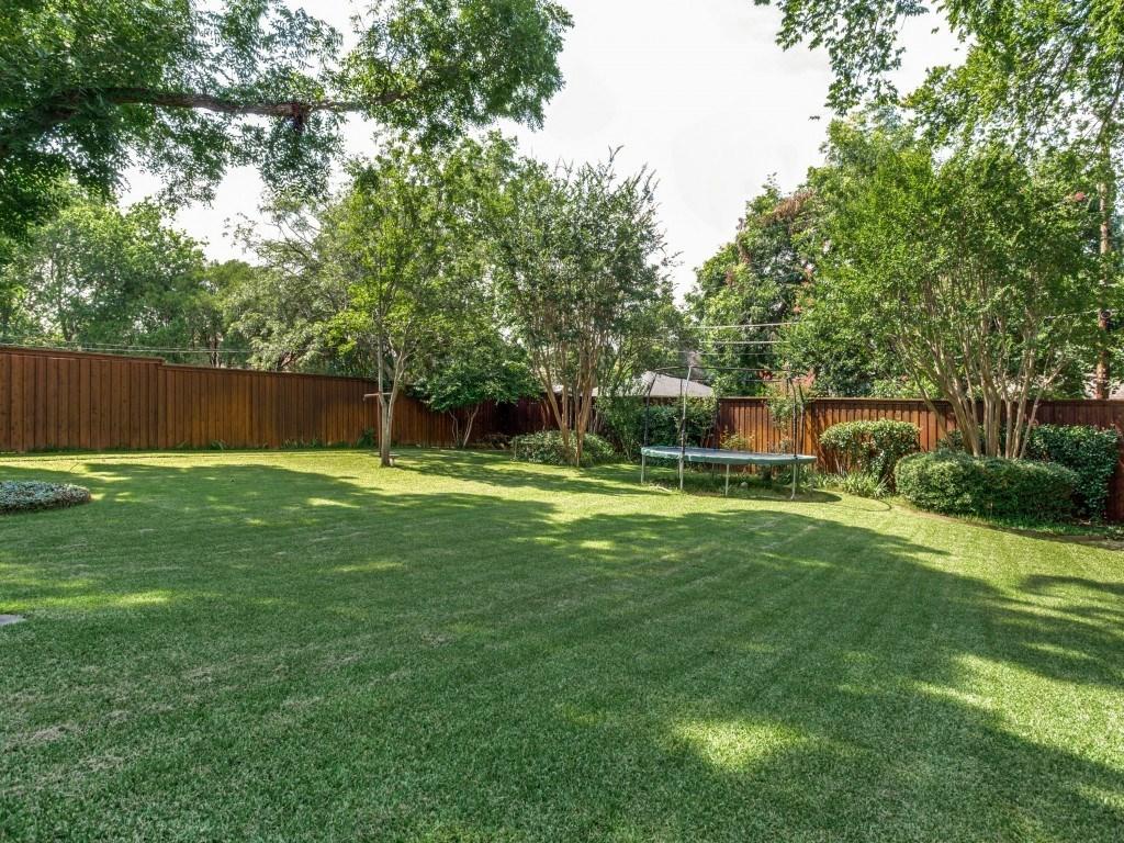Sold Property | 7015 Southridge  Drive Dallas, TX 75214 31