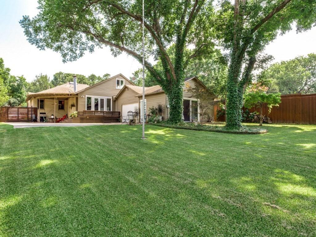 Sold Property | 7015 Southridge  Drive Dallas, TX 75214 32