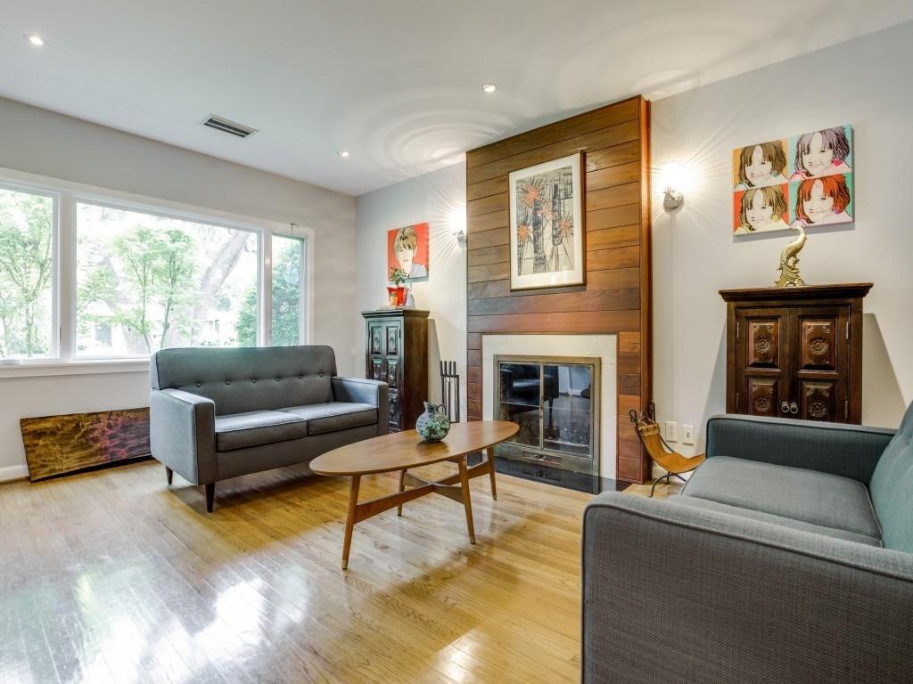 Sold Property | 7015 Southridge  Drive Dallas, TX 75214 4