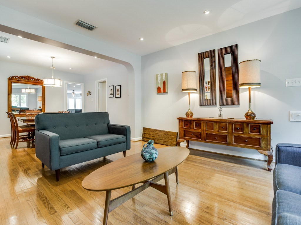 Sold Property | 7015 Southridge  Drive Dallas, TX 75214 5