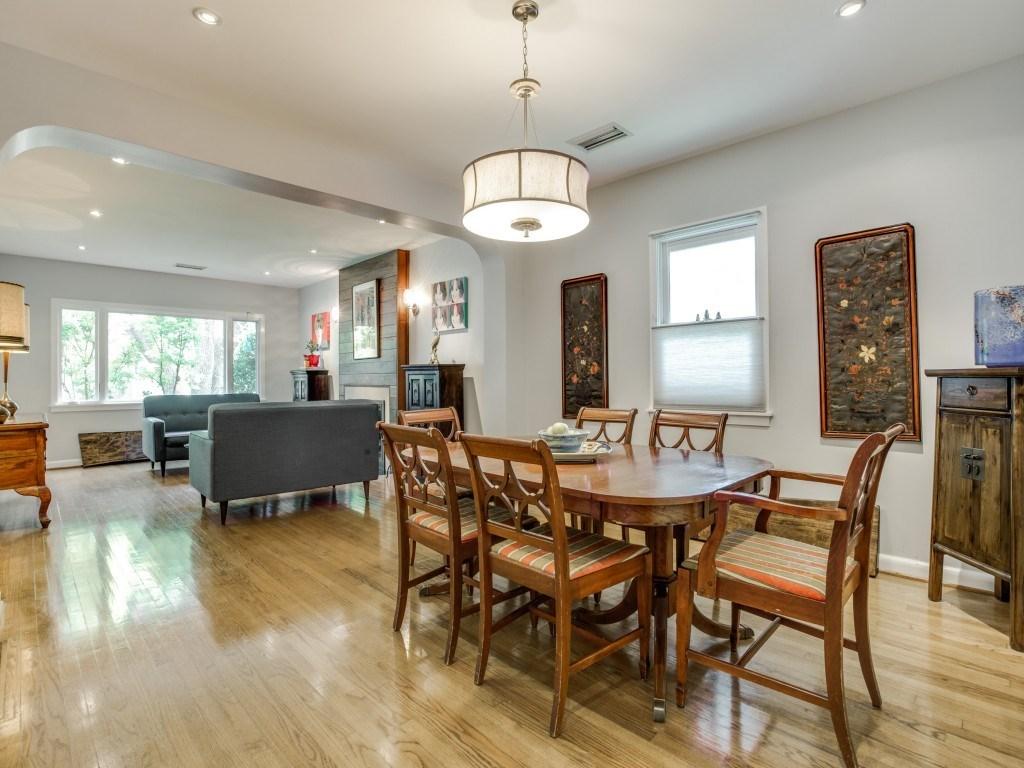 Sold Property | 7015 Southridge  Drive Dallas, TX 75214 7