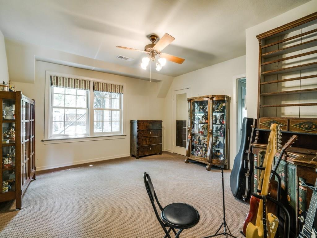 Sold Property | 6748 Lakewood  Boulevard Dallas, TX 75214 26
