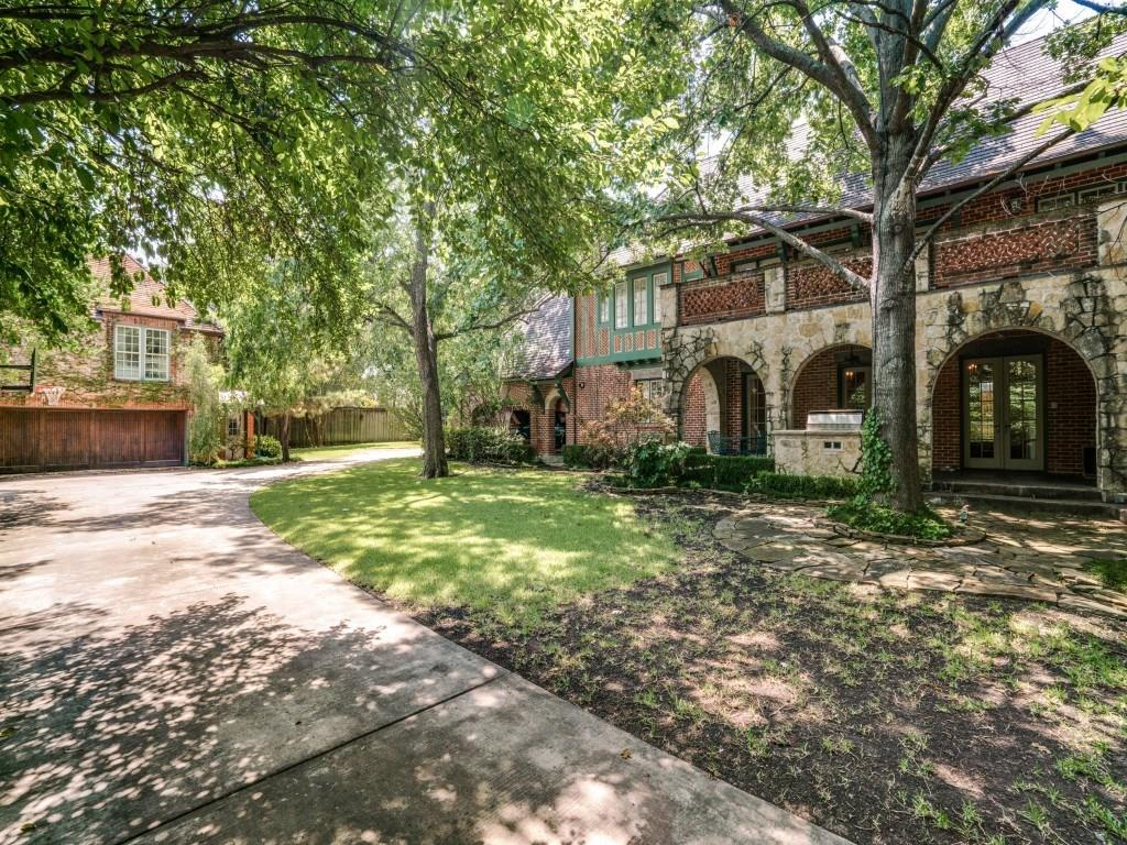 Sold Property | 6748 Lakewood  Boulevard Dallas, TX 75214 34