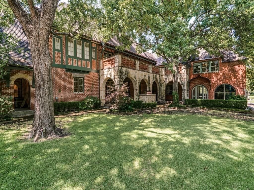 Sold Property | 6748 Lakewood  Boulevard Dallas, TX 75214 35