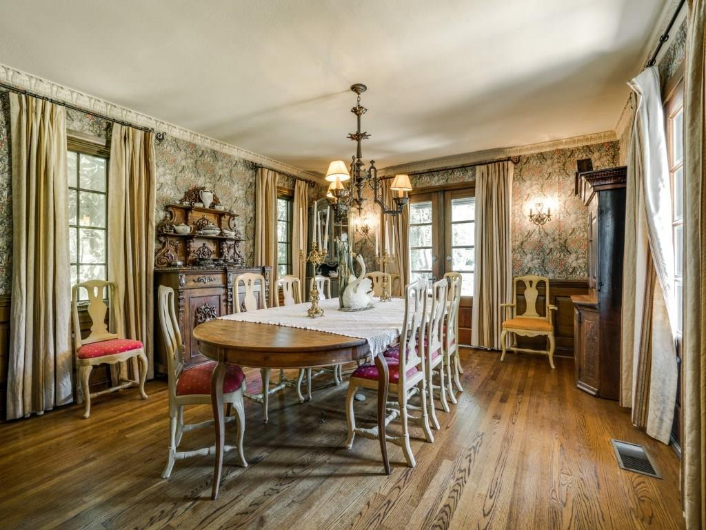 Sold Property | 6748 Lakewood  Boulevard Dallas, TX 75214 9