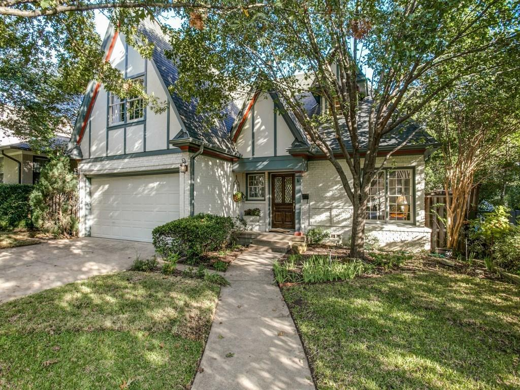 Sold Property | 6915 Wildgrove  Avenue Dallas, TX 75214 0