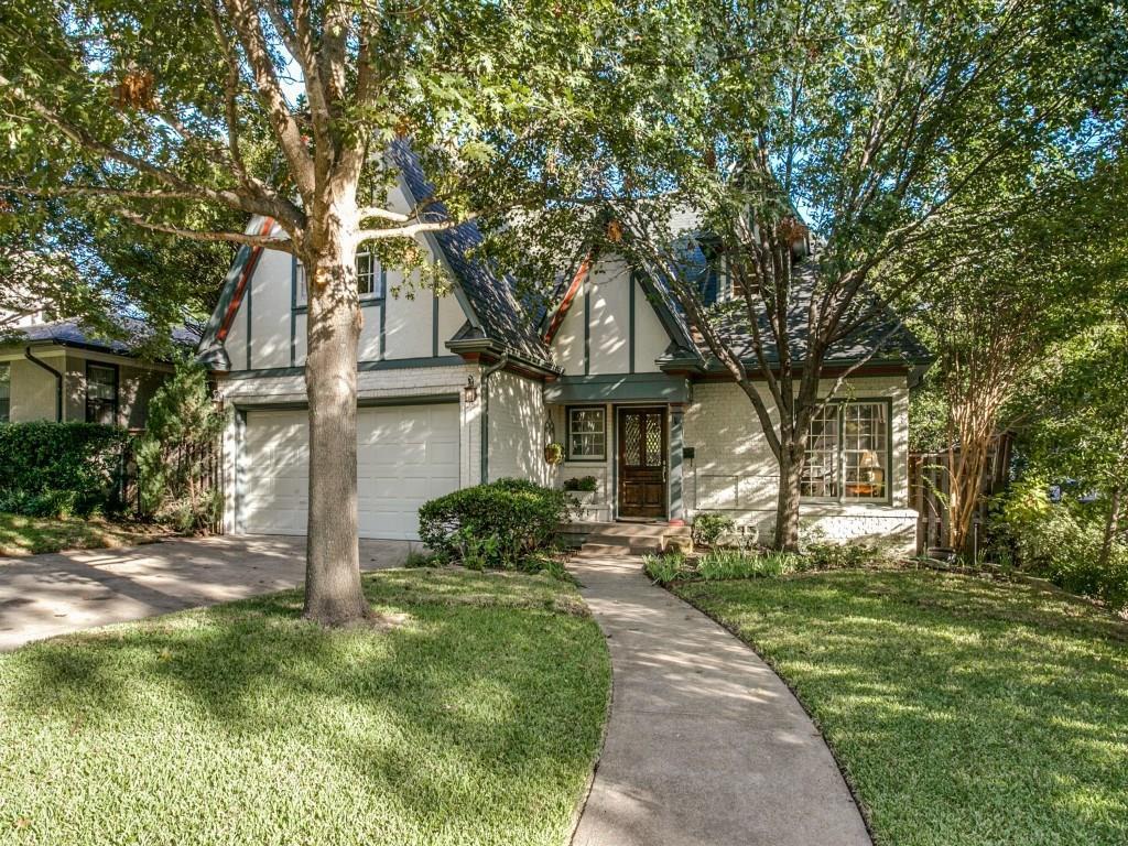 Sold Property | 6915 Wildgrove Avenue Dallas, Texas 75214 1