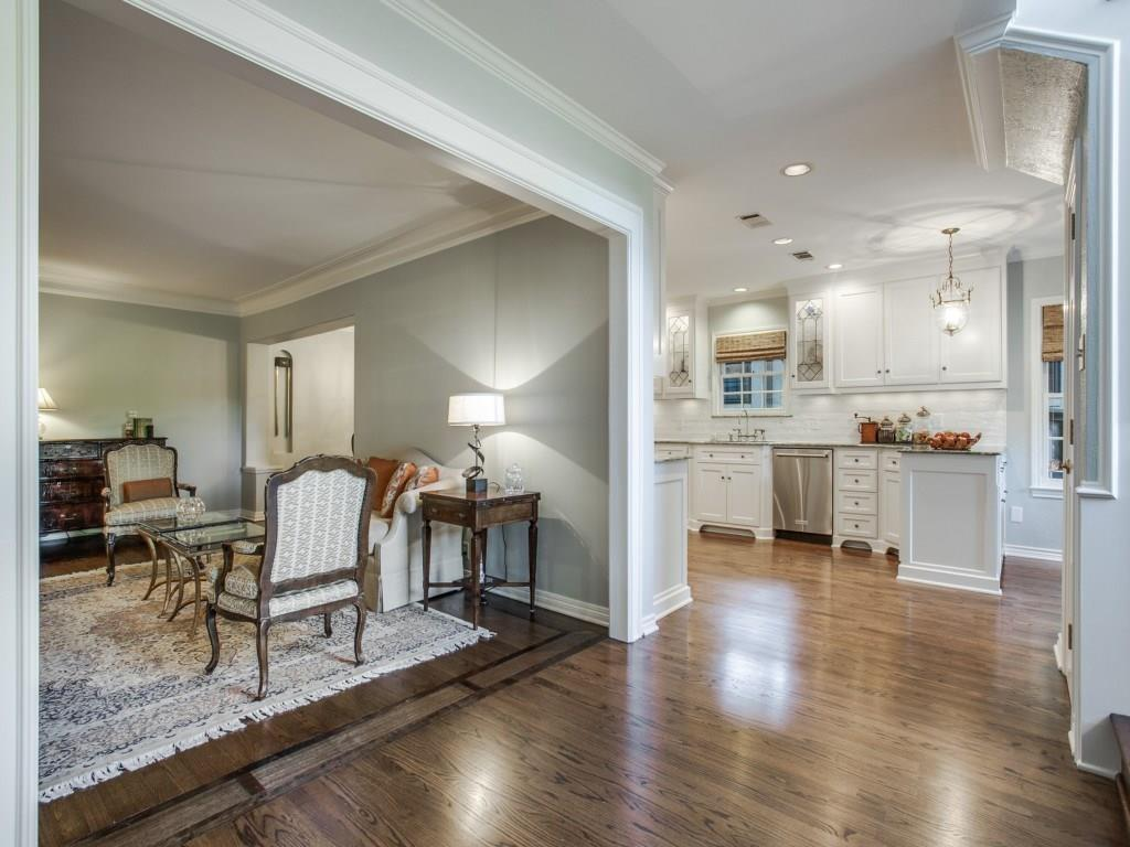 Sold Property | 6915 Wildgrove Avenue Dallas, Texas 75214 15