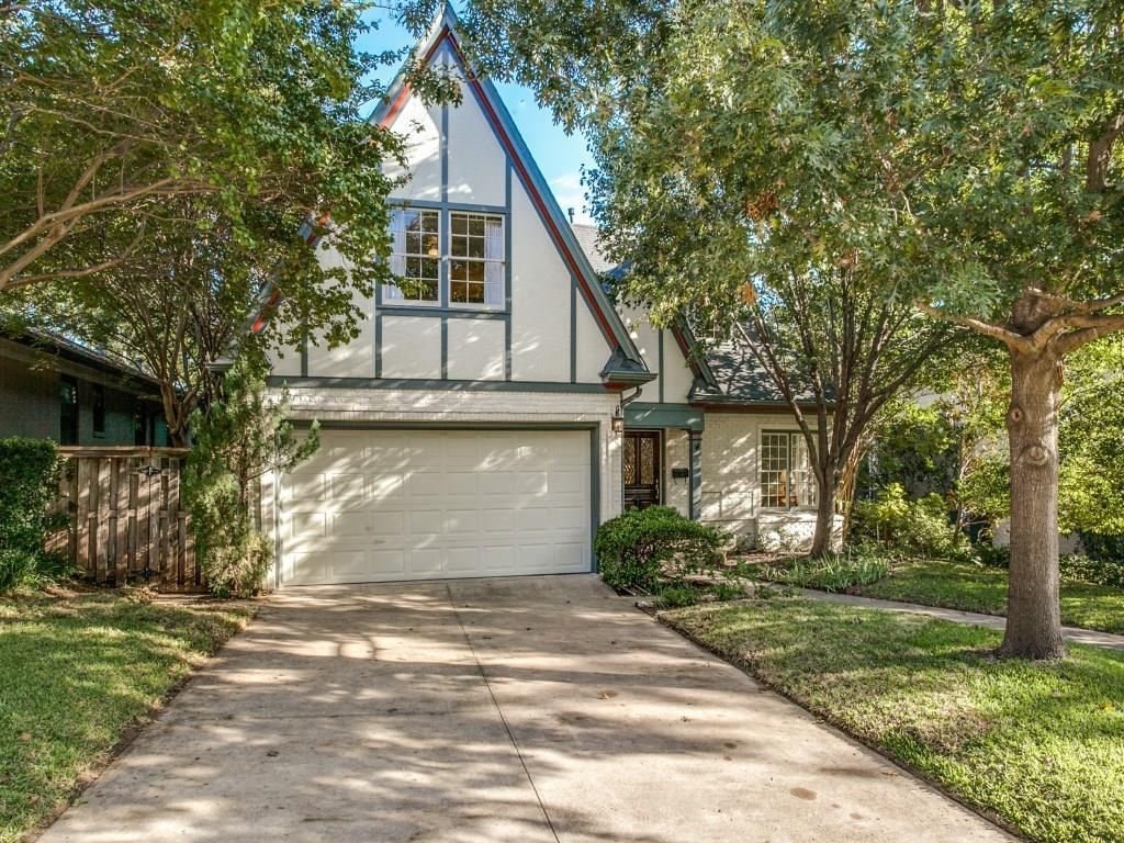 Sold Property | 6915 Wildgrove  Avenue Dallas, TX 75214 2