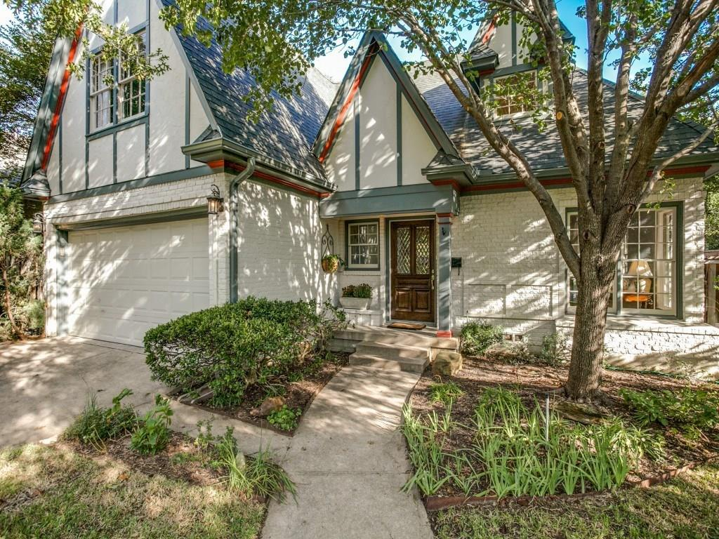 Sold Property | 6915 Wildgrove Avenue Dallas, Texas 75214 3