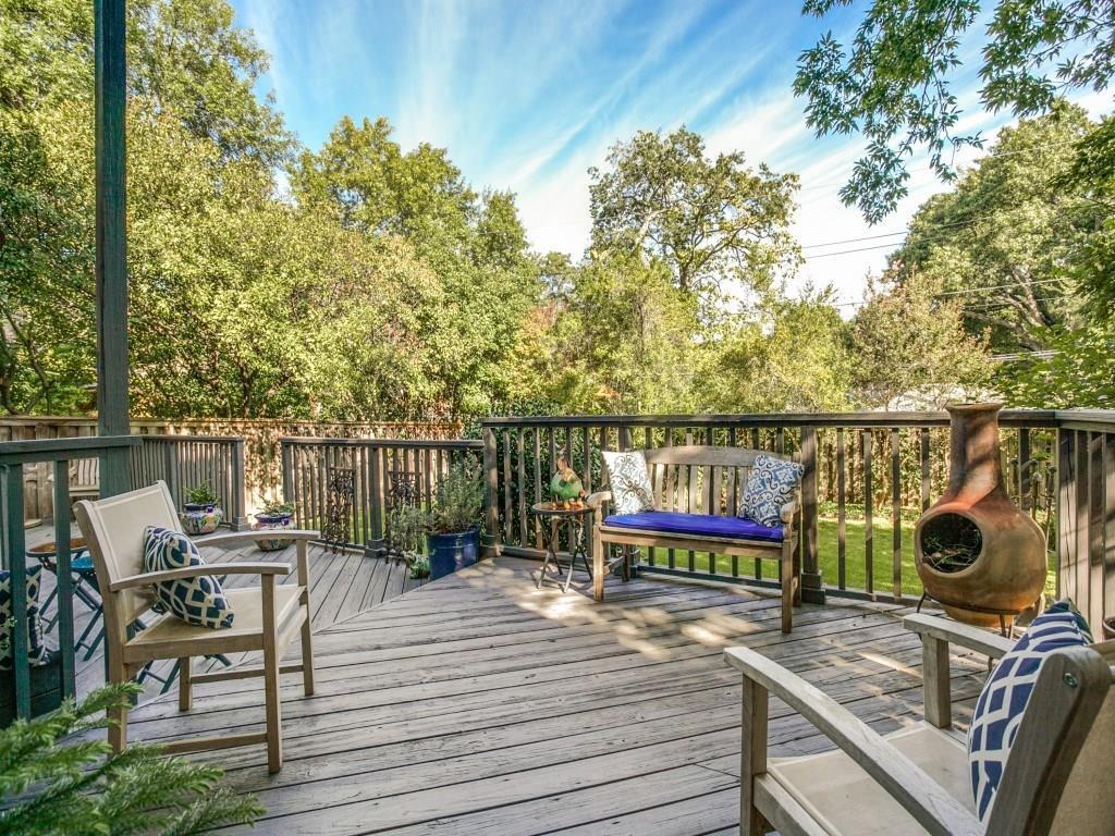 Sold Property | 6915 Wildgrove Avenue Dallas, Texas 75214 32