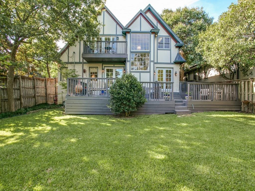 Sold Property | 6915 Wildgrove Avenue Dallas, Texas 75214 34