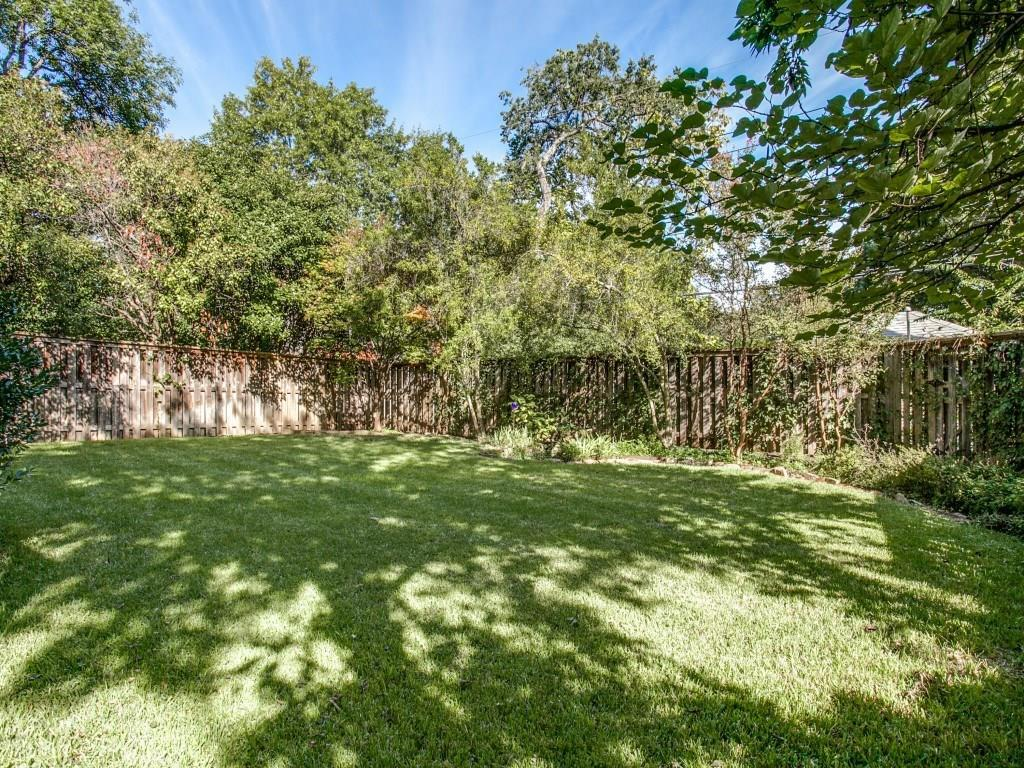 Sold Property | 6915 Wildgrove Avenue Dallas, Texas 75214 35
