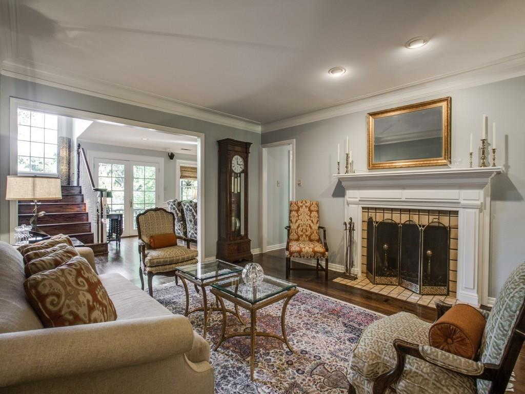 Sold Property | 6915 Wildgrove Avenue Dallas, Texas 75214 5