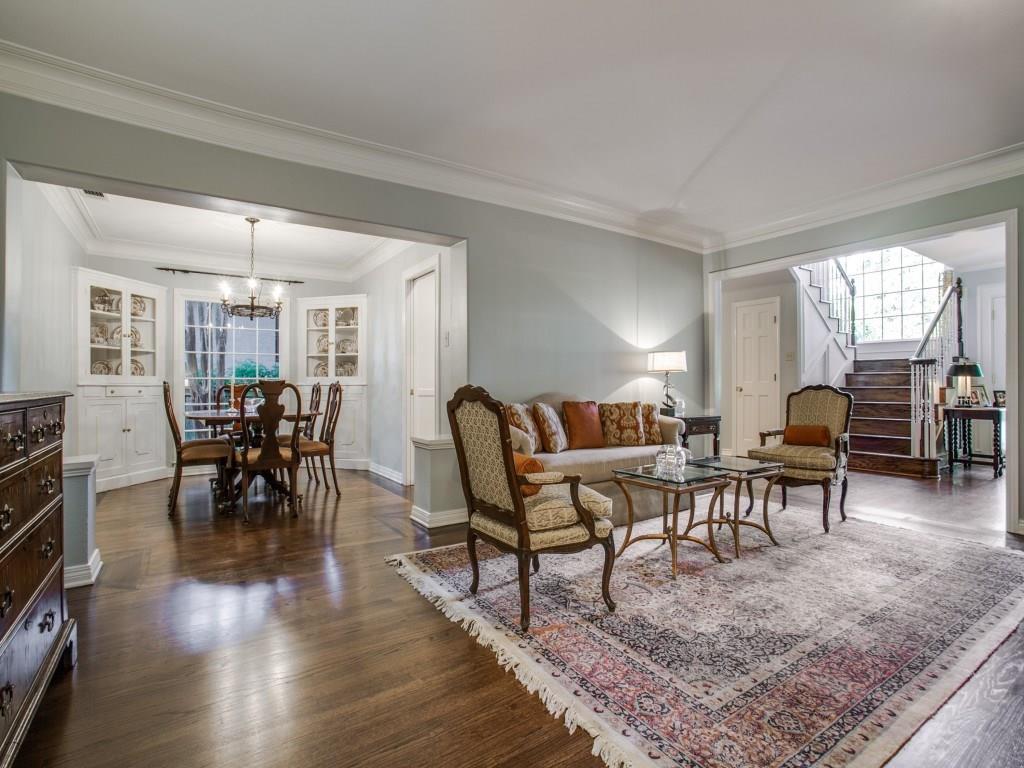 Sold Property | 6915 Wildgrove Avenue Dallas, Texas 75214 6