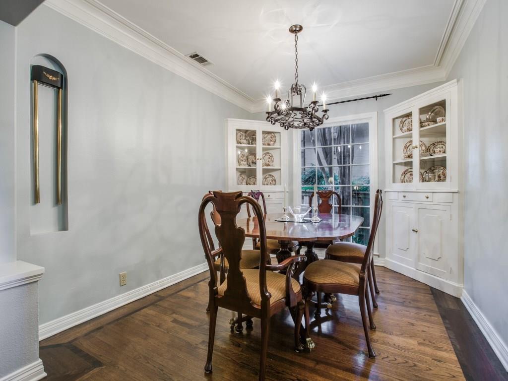 Sold Property | 6915 Wildgrove Avenue Dallas, Texas 75214 8