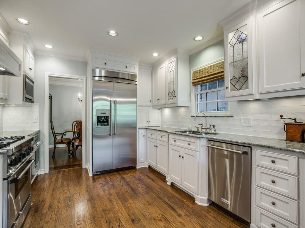 Sold Property | 6915 Wildgrove Avenue Dallas, Texas 75214 9