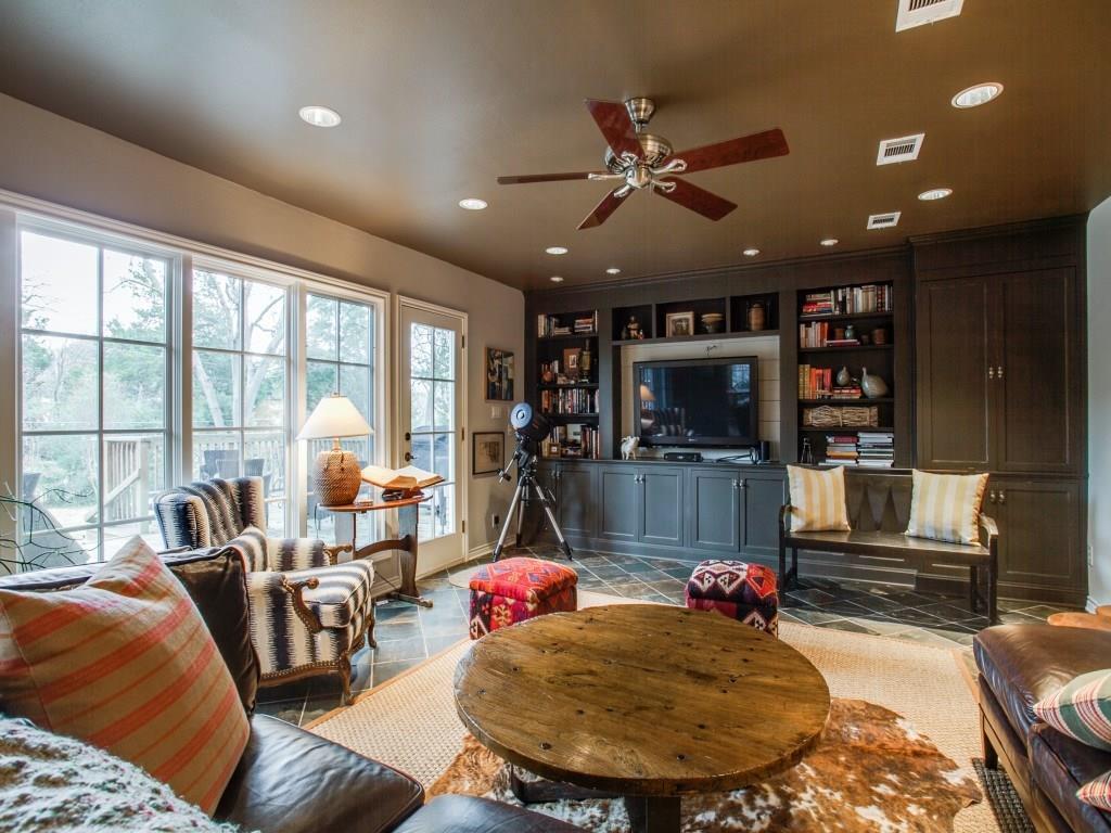 Sold Property | 7065 Hillgreen  Drive Dallas, TX 75214 12