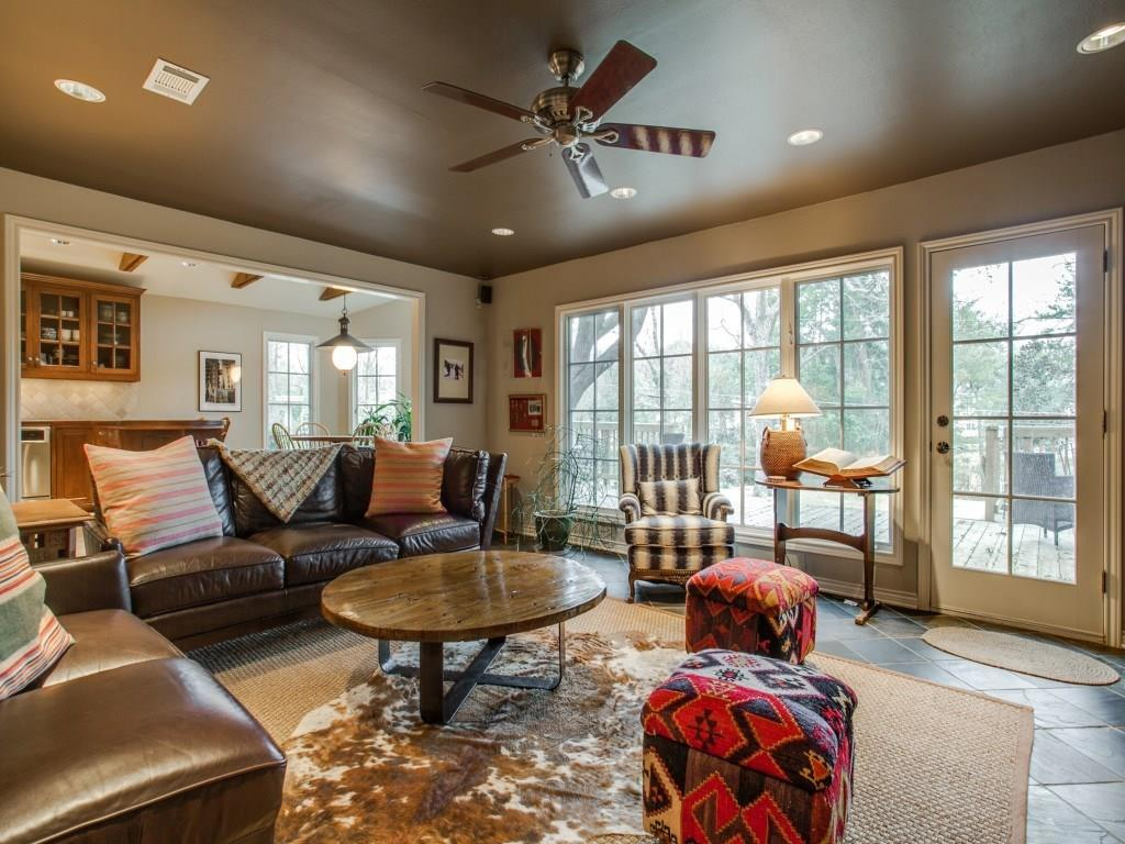 Sold Property | 7065 Hillgreen  Drive Dallas, TX 75214 13