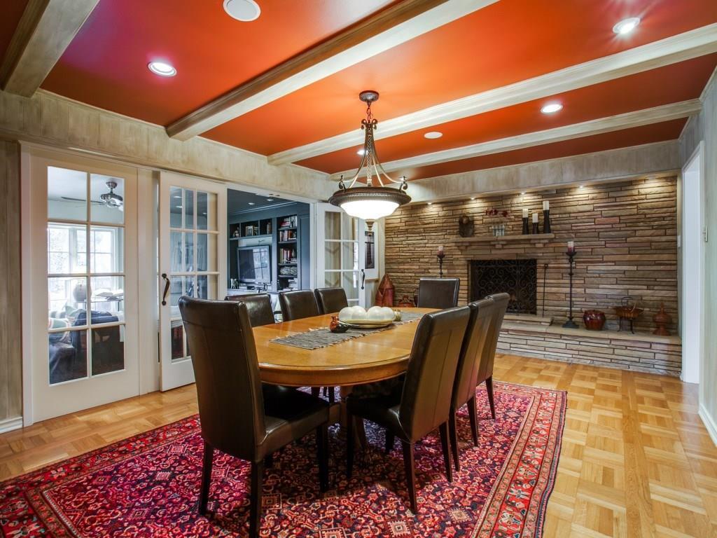 Sold Property | 7065 Hillgreen  Drive Dallas, TX 75214 14