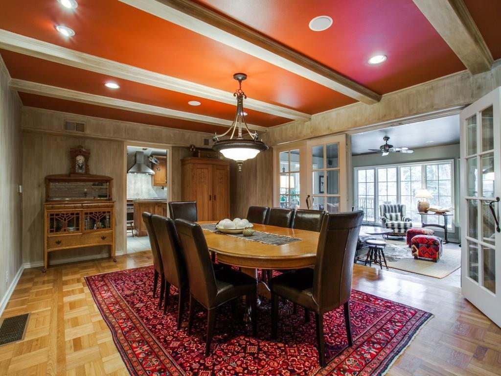 Sold Property | 7065 Hillgreen  Drive Dallas, TX 75214 15