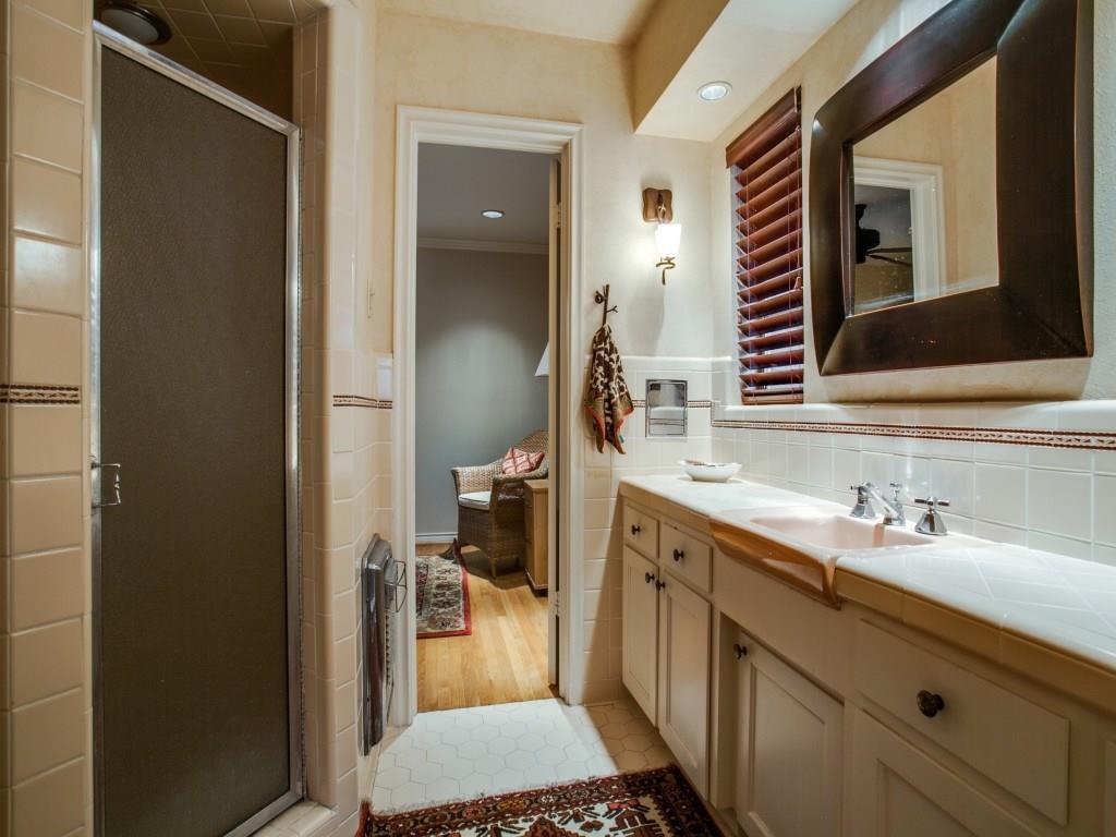 Sold Property | 7065 Hillgreen  Drive Dallas, TX 75214 19