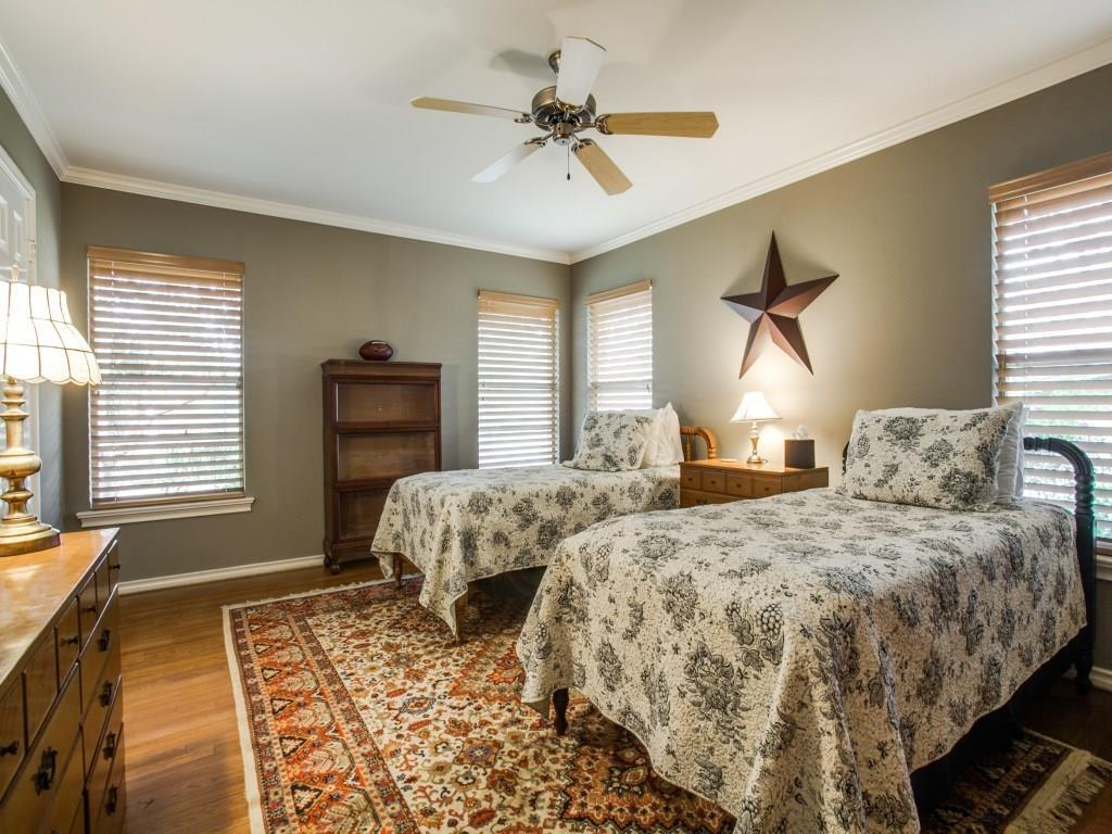 Sold Property | 7065 Hillgreen  Drive Dallas, TX 75214 20
