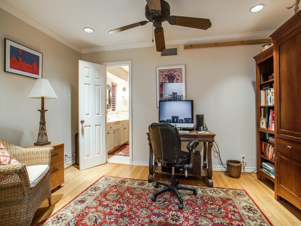 Sold Property | 7065 Hillgreen  Drive Dallas, TX 75214 21