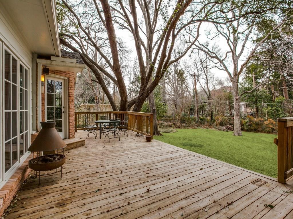 Sold Property | 7065 Hillgreen  Drive Dallas, TX 75214 22
