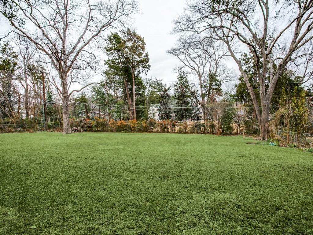 Sold Property | 7065 Hillgreen  Drive Dallas, TX 75214 23