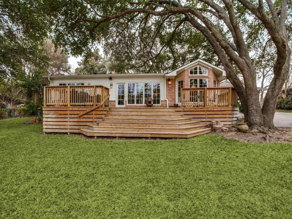 Sold Property | 7065 Hillgreen  Drive Dallas, TX 75214 24