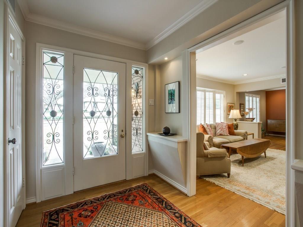 Sold Property | 7065 Hillgreen  Drive Dallas, TX 75214 3