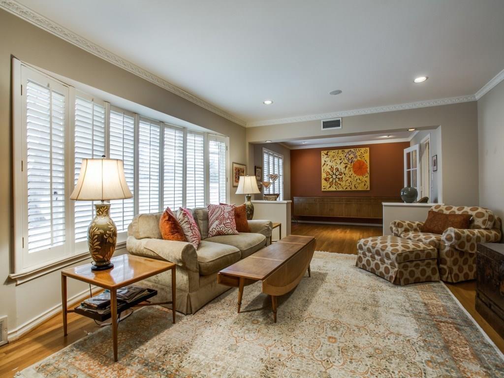 Sold Property | 7065 Hillgreen  Drive Dallas, TX 75214 4