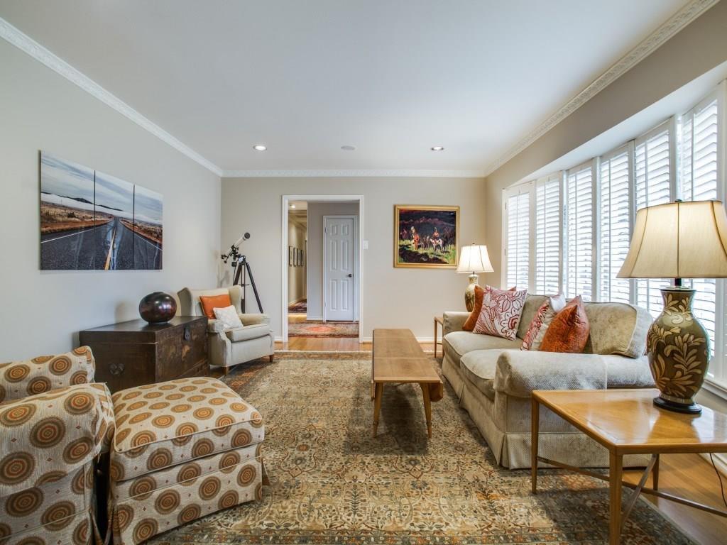 Sold Property | 7065 Hillgreen  Drive Dallas, TX 75214 5